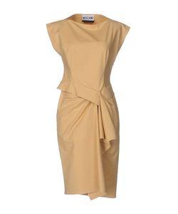 Moschino Couture   Платье До Колена