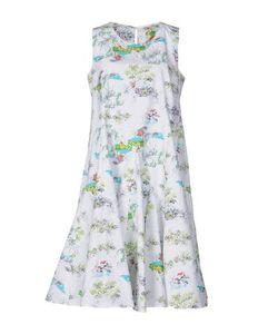 Ultra'Chic | Платье До Колена