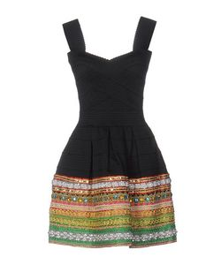 AMUSE | Короткое Платье