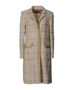 Alberta Ferretti | Легкое Пальто