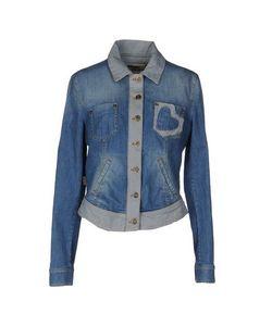 Moschino Jeans | Джинсовая Верхняя Одежда