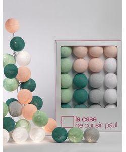 LA CASE DE COUSIN PAUL | Подвесная Лампа