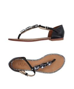Liu •Jo Shoes   Вьетнамки