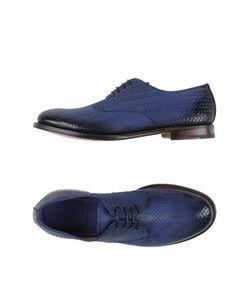 Fabi | Обувь На Шнурках