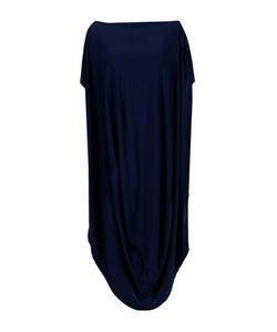 VAPOFORNO MILANO | Платье До Колена