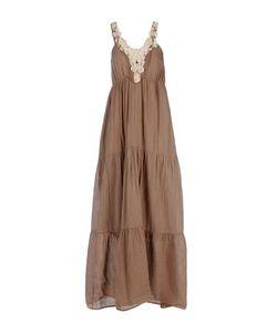 VAPOFORNO MILANO | Длинное Платье