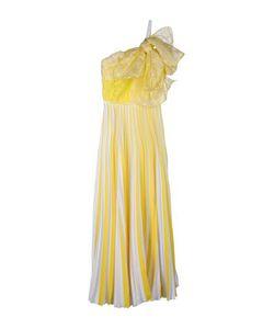 Maria Grazia Severi | Платье Длиной 3/4