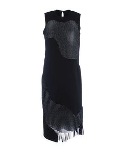 Noir Kei Ninomiya | Платье Длиной 3/4