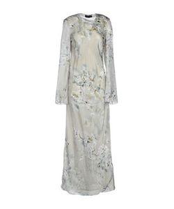 Calvin Klein Collection | Длинное Платье