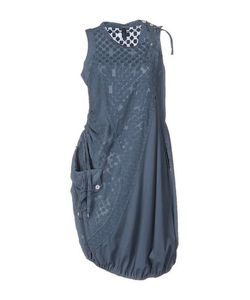 High | Платье До Колена