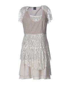 PAUSE CAFÉ | Короткое Платье