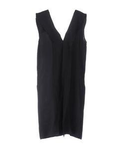 Ann Demeulemeester | Короткое Платье