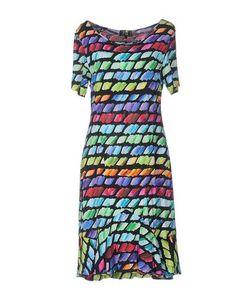 Le Col   Короткое Платье