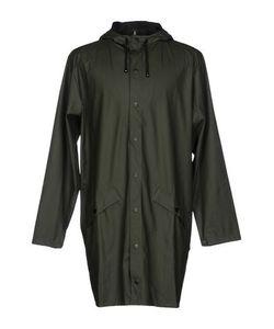 Rains | Легкое Пальто