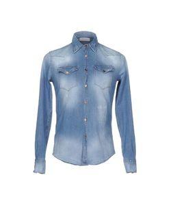 Aglini | Джинсовая Рубашка