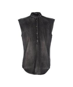Blk Dnm | Джинсовая Рубашка