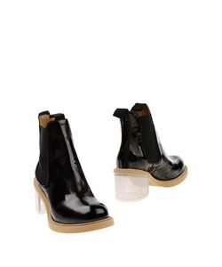 MM6 by Maison Margiela | Полусапоги И Высокие Ботинки