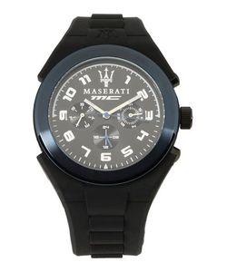 Maserati | Наручные Часы