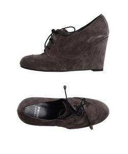 Stuart Weitzman | Обувь На Шнурках