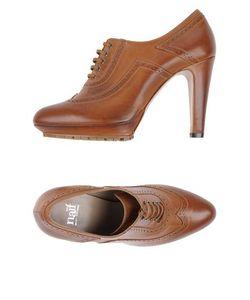 Naif | Обувь На Шнурках