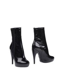 Lanvin   Полусапоги И Высокие Ботинки