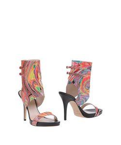 Gianna Meliani | Полусапоги И Высокие Ботинки