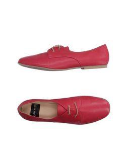 Paola Ferri | Обувь На Шнурках