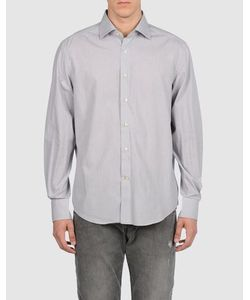 Carouzos | Рубашка С Длинными Рукавами