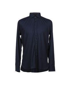 Guy Rover | Рубашка С Длинными Рукавами