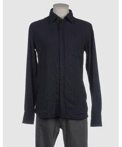 Abraham Will | Рубашка С Длинными Рукавами