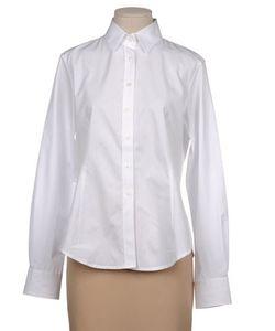 Pauw | Рубашка С Длинными Рукавами