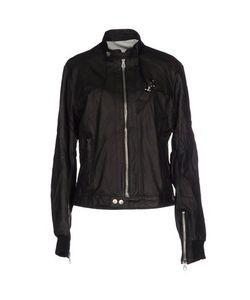 (M) MAMUUT DENIM | Куртка