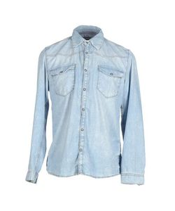 IDENIM | Джинсовая Рубашка