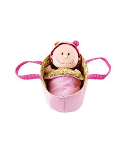 Lilliputiens | Куклы И Мягкие Игрушки