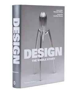 THAMES & HUDSON | Дизайн