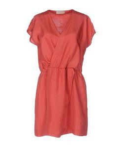 MET | Короткое Платье