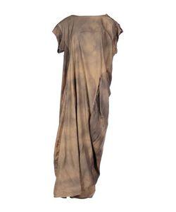 ANDREA YA'AQOV | Длинное Платье