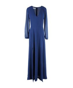 Je M'En Fous | Длинное Платье