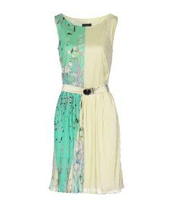 Class Roberto Cavalli | Платье До Колена