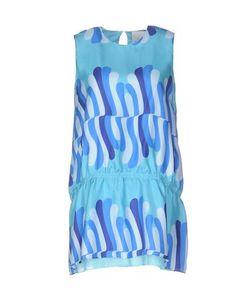 Capri   Короткое Платье