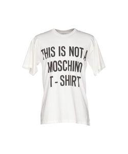Moschino Couture | Футболка