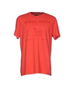 Woolrich   Футболка