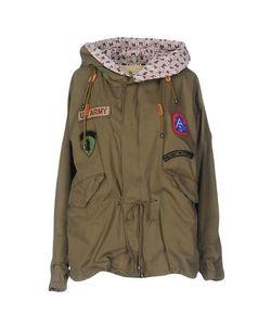 As65   Куртка