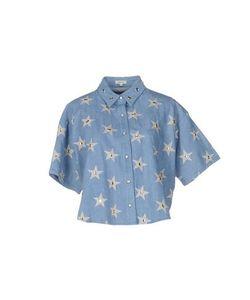 Manoush | Джинсовая Рубашка