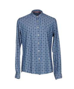 Bly03 | Джинсовая Рубашка