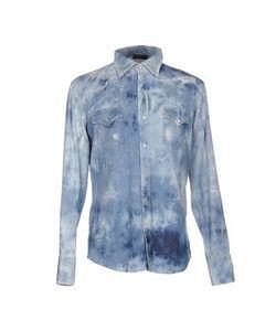 Ex-J | Джинсовая Рубашка