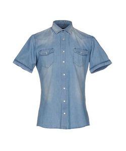 SSEINSE | Джинсовая Рубашка
