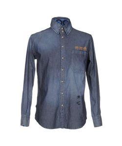 Vivienne Westwood Anglomania | Джинсовая Рубашка