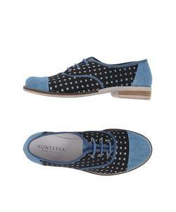Kontessa | Обувь На Шнурках
