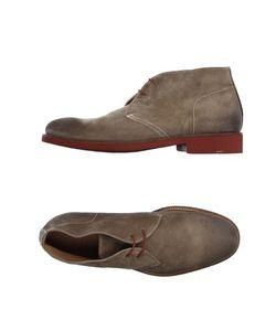 Doucal's | Полусапоги И Высокие Ботинки